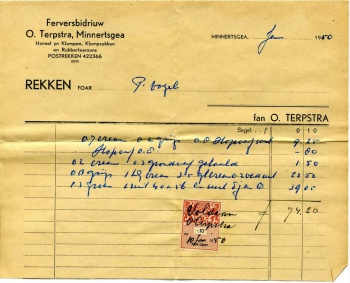 Ferversbedriuw O. Terpstra