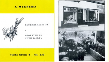 A. Meersma