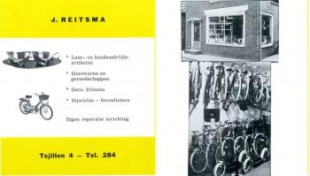 J. Reitsma