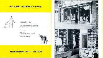Fa. Chr. Schotanus