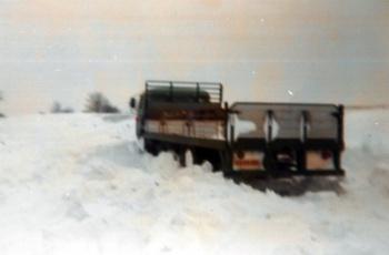 Transportbedrijf Vrieswijk