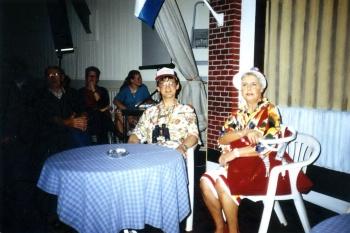 Dorpsrevue 1991