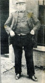 Adam Elsinga (1886-1963)