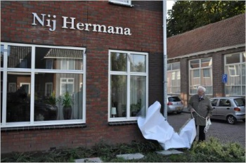Appartementen Nij Hermana