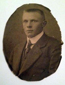 Pabe Haitse Bruinsma