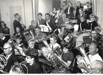 Christelijke Muziekvereniging Oranje