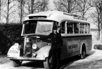 LABO bus B-24997