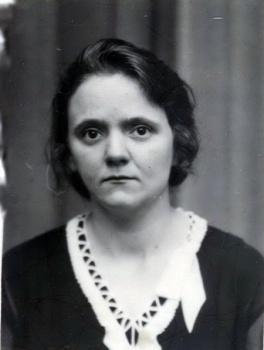 Lisbeth Minna Emma Otto (1907-1996)