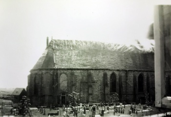 Kerkbrand 1947