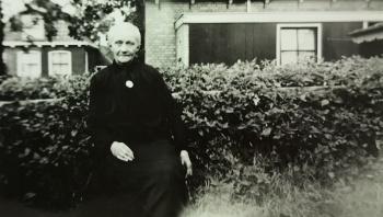 Trijntje Koopmans (1861-1947)