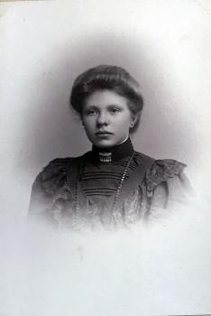 Andrieske Tuinhof (1890-1985)