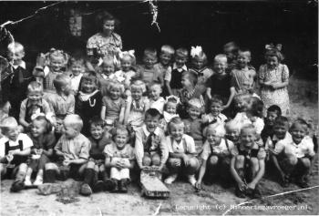 Christelijke Nationale Lagere School 1951