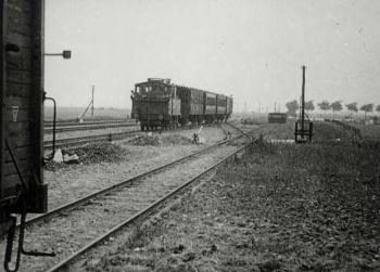 Spoorwegtracé Dokkum - Aalzum