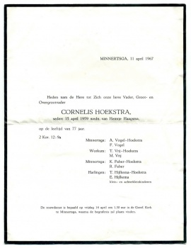 Rouwbrief Cornelis Hoekstra 11-04-1967-resize.jpg