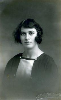 Klaaske Terpstra (1907-1954)