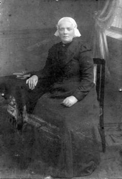Trijntje de Vries 1862-1937)