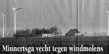 Windmolens Hearewei
