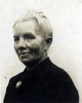 Rinske Terpstra (1873-1954)