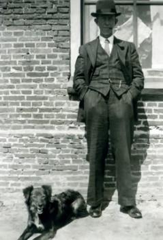 Gerrit Bouma (1989-1971)