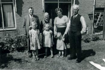 Familie Zoodsma, Bierma en Elsinga
