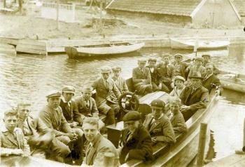 Gereformeerde knapenvereniging 1928