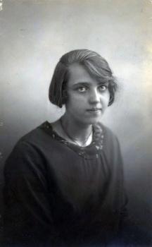 Grietje Douma (1908-1986)
