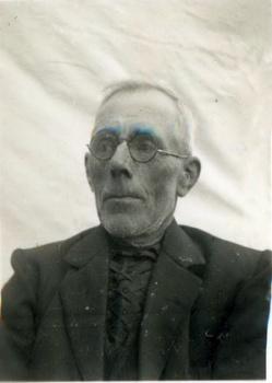 Gerben Meersma (1871-1952)