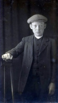 Herke Gerbens Meersma (1904-1994)