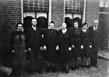 Broers-zusters Van der Brug