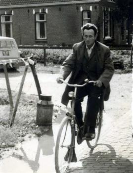 Jacobus Faber (1920-2000)