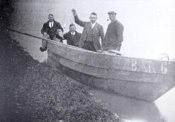 Haringboot BAR 6