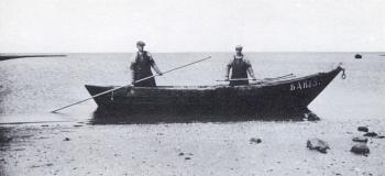 Haringboot BAR 13