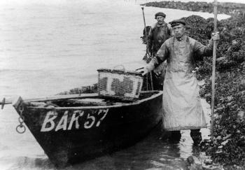 Haringboot BAR 57