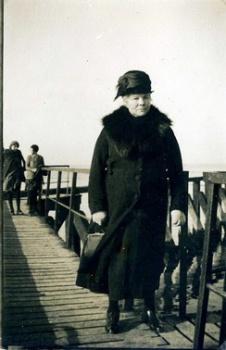 Hiltje Terpstra (1872-1945)