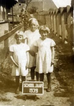 Kinderen Vrieswijk