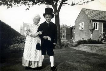 Fokje Vrieswijk en Bauke Tuinhof
