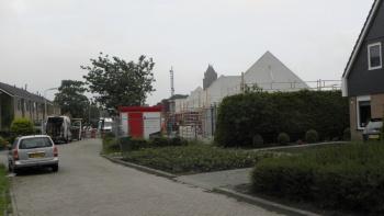 Nieuwbouw P.B. Winsemiusstrjitte 2016