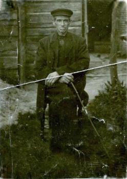 Eelke Douwes Algra 1854-1914