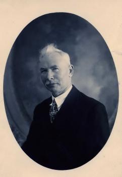 Kornelis (Kees) 1871-1954
