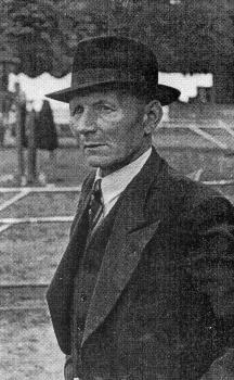 Sikke Oepkes Marra(1880-1958)