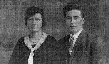 Echtpaar Jellema - Post