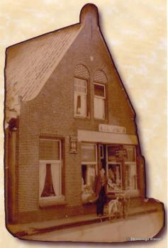 Hege buorren 3 Spar-winkel Winsemius