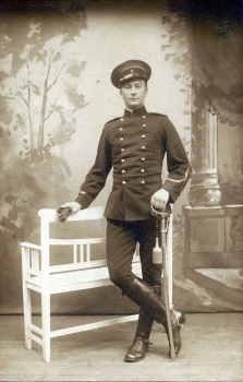 Johannes Joostema (1897-1978)