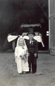 Jan en Symie Zoodsma
