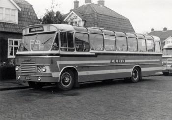LABO bus