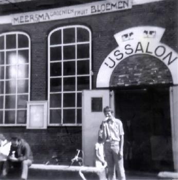 IJsalon (IJskohokje) Meinardswei