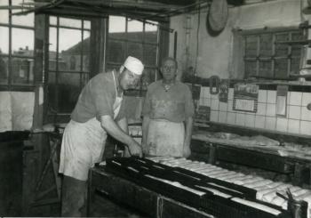 Bakkerij Offinga - Oosterbierum