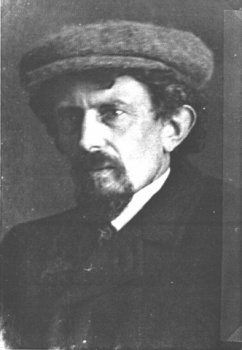 Feiko Vogel