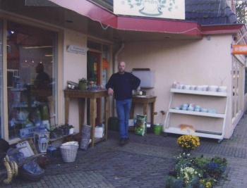Winkel Van der Schaaf - Meinardswei
