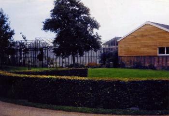 Hoveniersbedrijf Madhuizen - Hearewei